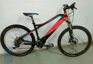 Bici eléctrica BH