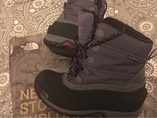 Botas The North Face