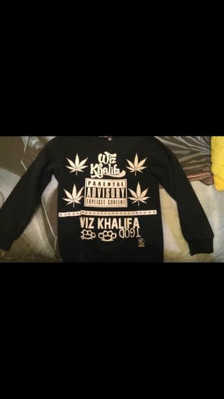 sudadera hombre Wiz Khalifa