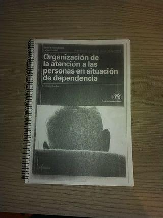 Libro organización