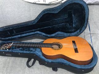 Guitarra clásica Jose Ramirez