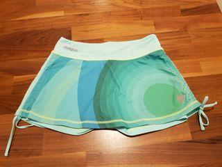 falda padel/tenis Desigual