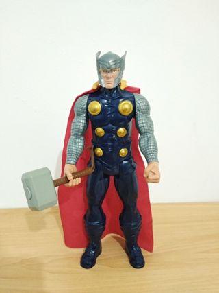 Figura Thor Clásico 29 cm.