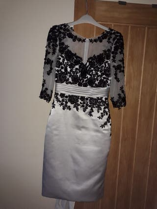 Mother of the bride dress. Brought for £150