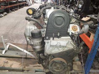 motor garantizado Hyundai Accent 1.5CRDI 82cv ref