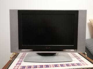 "TV LG 17"""