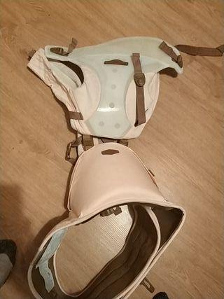 marsupio portabebe mochila canguro