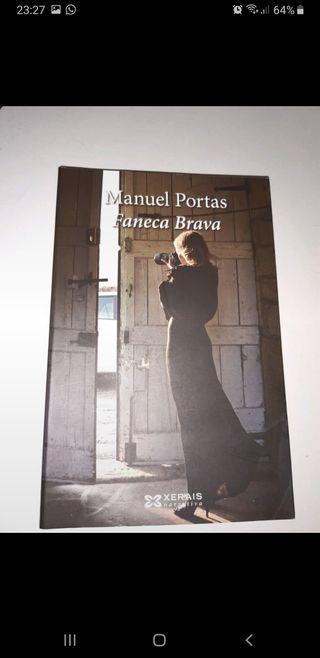 libro Faneca Brava, de Manuel Portas.