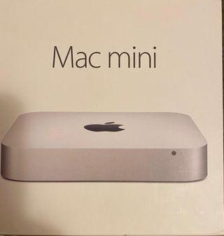 Mac mini MAC MINI/2.6GHZ/8GB/1TB - SPP