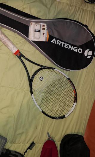Raqueta de tenis Artengo 800A