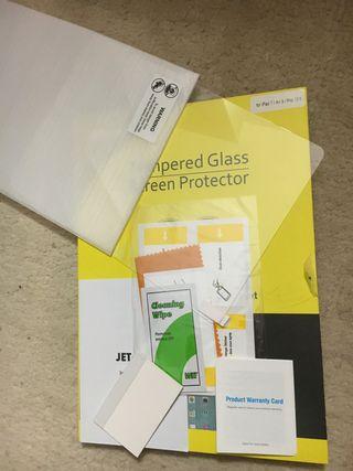 Protector pantalla iPad 7 /Air 3/pro 10.5