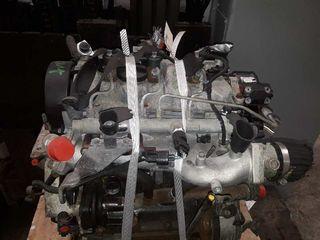 se vende motor Hyundai Accent 1.3 84cv ref YCT3