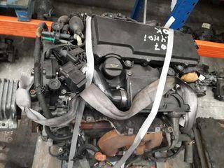 vendemos motor Peugeot 206SW 1.4HDI 68CV ref 8HZ