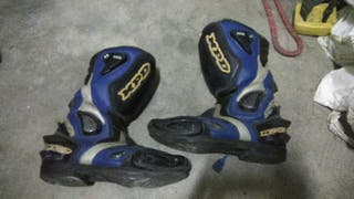 Botas moto racing Xpd Xp1 talla 41