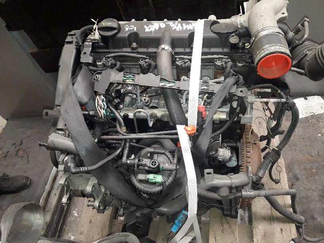 Motor para Citroen Jumpy 2.0 HDi 109cv RHY
