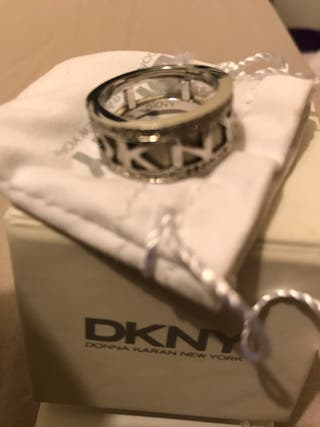Ladies genuine DKNY Steel watch