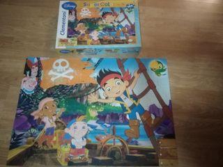 Puzzles de niños