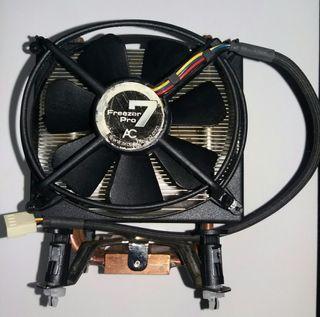 Ventilador Artic Freezer para Socket 775 - 10€