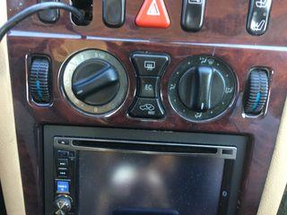 Mercedes-Benz Clase E 2001