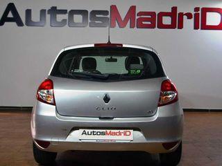 Renault Clio Authentique dCi 90 5p eco2 E5