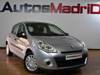 Renault Clio Authentique dCi 90 5p eco2 E5