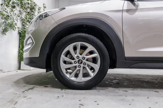Hyundai TUCSON 1.7 CRDi 85kW (115CV) BlueDrive Link 4x2