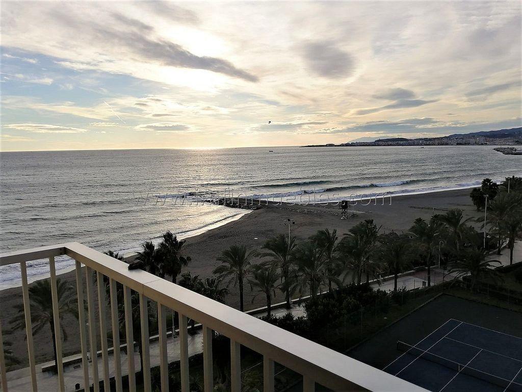 Apartamento en venta en Algarrobo (Algarrobo-Costa, Málaga)