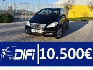 Mercedes Clase A 2.0 110CV A180 AUTO