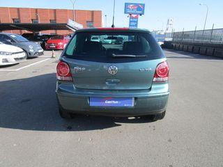 Volkswagen Polo 1.9 TDI Advance 100cv