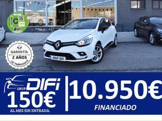 Renault Clio Limited Energy TC 66KW 90CV