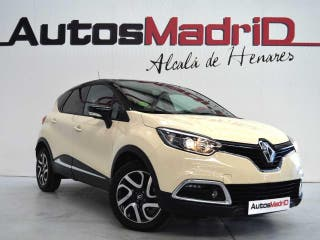 Renault Captur Zen Energy TCe 88kW (120CV)