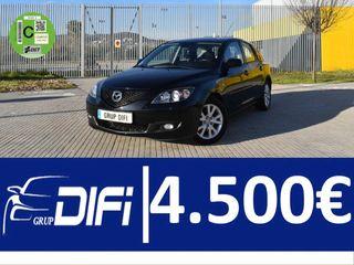 Mazda 3 1.6 105CV ACTIVE