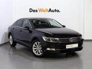 Volkswagen Passat 2.0 TDI Advance DSG 110 kW (150 CV)