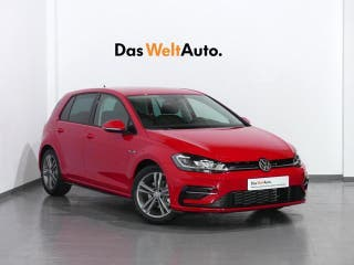 Volkswagen Golf 1.5 TSI Evo R-Line DSG7 110 kW (150 CV)