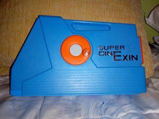 Super 8 Cinexin