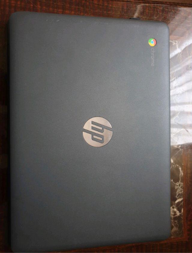 Chrome book
