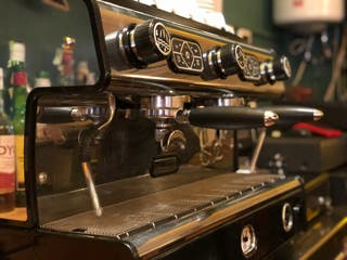 CAFETERA PROFECIONAL SPAZIALE S2 2GR