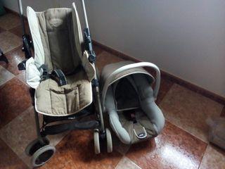 silla de paseo bebe Jane