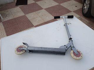 patinete de niño
