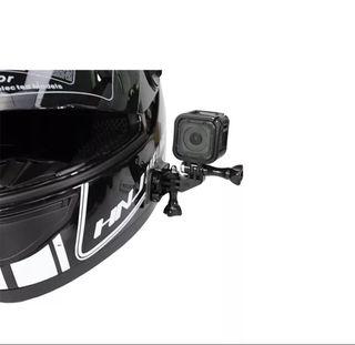 carcasa para casco gopro 5 4 sessions