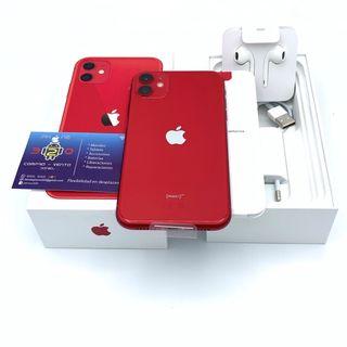 IPHONE 11 256GB NUEVO ORIGINAL FACTURA GARANTÍA