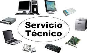 Reparacion y mantenimiento de equipos en remoto