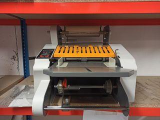 Plastificadora laminadora de documentos Boway F350