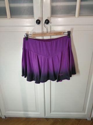 Falda de pádel de la marca J'hayber talla M