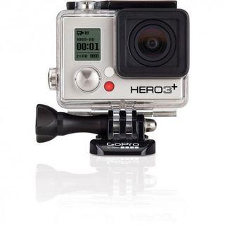 Camara GoPro Hero3+