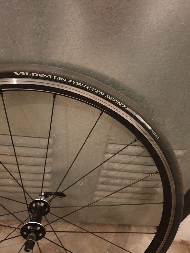 ruedas bici