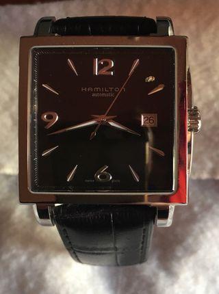Reloj caballero HAMILTON