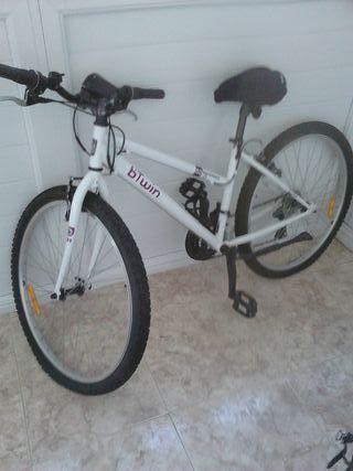 bicicleta adulto montaña