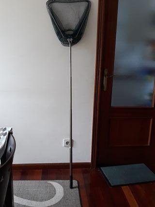 sacadera extensible 170cm aprox.