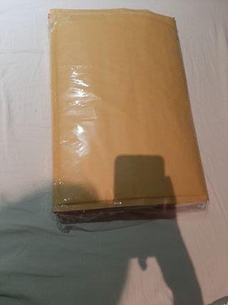 10 sobres acolchados con burbujas